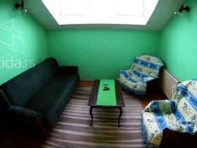Na prodaju dvosoban stan #13711